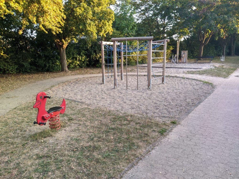 Spielplatz Freiherr-vom-Stein-Straße in Bretzenheim