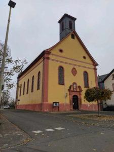 Pfaffen-Schwabenheim