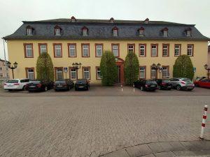 Stadthaus und Stadtverwaltung von Bad Kreuznach
